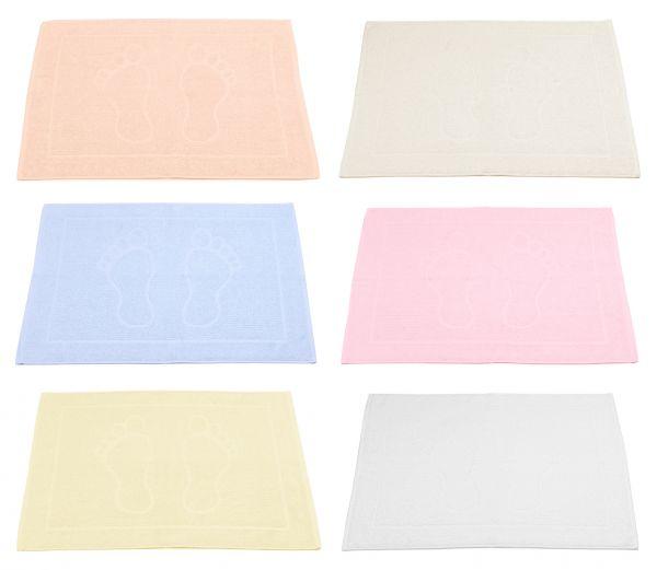 betz badvorleger badematte badteppich duschvorlage farbe rosa gr e 50x70 cm ebay. Black Bedroom Furniture Sets. Home Design Ideas